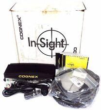 NIB COGNEX 805-0002-1 INSIGHT STARTER ACCESSORY KIT REV F W/ 800-5714-1 REV E