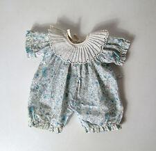 vêtement pour poupée Corolle officiel griffé 36 cm Vintage