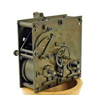 altes Uhrwerk FMS Ersatzteil Wanduhr Regulator Uhr Uhrmacher vintage clockwork