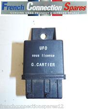 CITROEN / PEUGEOT multifunzione relay UFO C. CARTIER
