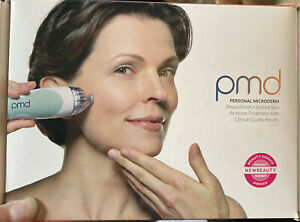 PMD Personal Microderm Classic Microdermabrasion Machine Face & Body Exfoliating