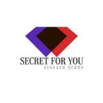 Secret for you