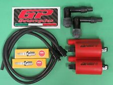 Ignition Coil Kit for Ducati Monster, Supersports 400,600,620,750,800,900
