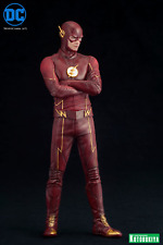 KOTOBUKIYA / ART FX+ THE FLASH (TV SERIES) FLASH 1/10 Scale FIGURE/ STATUE SV184