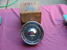 1965 Ford Galaxie Custom 300 500 tail light bucket body, NOS! C5AZ-13434-B1