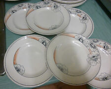 Midwinter Pottery Tableware Bowls 1980-Now Date Range