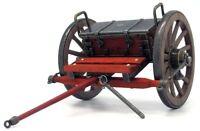 Civil War Cannon Limber