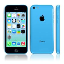 Bleu Smartphone Apple iPhone 5c 32 Go  Débloqué mobile Comme Neuf Garantie 1 An