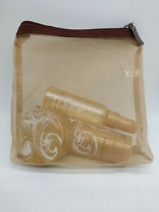Mary Kay CREAMY FROSTED VANILLA GIFT SET-Unused-Retired Item-Gift Bag-Last One!