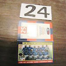 ricarica TIM italia olanda 2000 calcio mondiali azzurri
