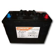 Batteria LUMINOR LTL12-157T - PB ACIDO DEEP CYCLE - 12V/157Ah