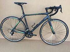 Bianchi Via Nirone 7 Alu Hydro Road Bike Size 55 cm
