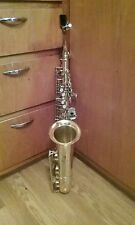 YAMAHA YAS 21 Alto Saxophone, Very Good  Condition.