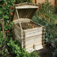Beehive Style Composter / Compost Bin