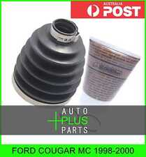 Fits FORD COUGAR MC 1998-2000 - Boot Outer Cv Joint Kit 87.5X110.5X29