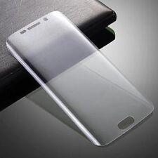 Dos Protector de Pantalla de Vidrio Templado Samsung Galaxy S6 EDGE Curvo Incluido