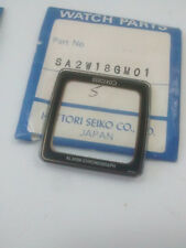 Seiko G757-4000, Crystal, Genuine Seiko Nos