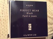 Avon perfect wear Blush plum c3 Prune f3