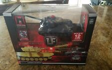 LASER FORCE - RC ASSAULT TANK New