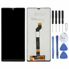 For Sony Xperia L4 LCD Replacement Display Digitizer Touch Screen Assembly Black