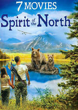 7-Movie Spirit of the North Film Collection by Greene, Graham, Gross, Paul, Roo