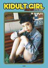 Ayumi Seto Style Book 'KIDULT GIRL'