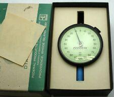 Federal Dial Indicator D01 002 Grad Full Jeweled