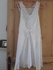 Robe Comptoir des Cotonniers blanche 34 neuve