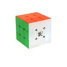 Dayan 3X3 Magic Puzzle Speed Cube 6 Color World Record Competition Race 4.2cm