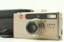 """Near Mint in Case"" Leica Minilux Zoom Film Camera Vario-Elmar 35-70mm JAPAN"