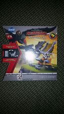 Ionix How to Train Your Dragon Toothless Viking Attack 21001 Eret Exclusive