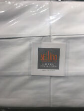 BELLINO Fine Linens - Queen Sheet Set ITALY -Hotel Collection -