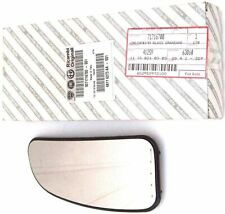 Fiat Ducato Genuine New Heated Wide Angle Mirror Glass Left Side 71716700