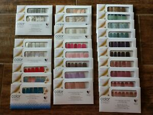 Color Street Nail Strips. Free Shipping.  Current and Retired Shades