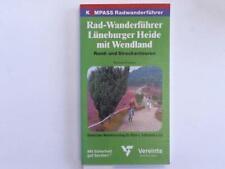 Radwanderführer Lüneburger Heide Wendland