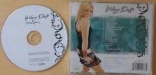 Metamorphosis by Hilary Duff (CD, Aug-2003, Buena Vista)