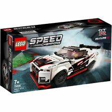 Lego Speed Champions , Ferrari, Porsche, Nissan, Chevrolet etc.! Neu & Ovp!