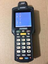 Symbol MC3090 BT WiFi 1D PDA Computer Barcode Scanner ce 5.00 (R17)