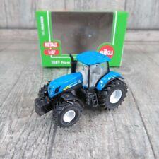 SIKU 1869 - 1:87 - New Holland 7070 Traktor - OVP -#V29387