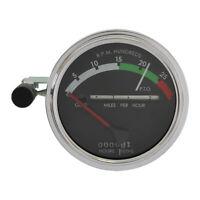 Red Needle Synchro Range Tachometer for John Deere 4020 3010 4320 4000 4620 5020