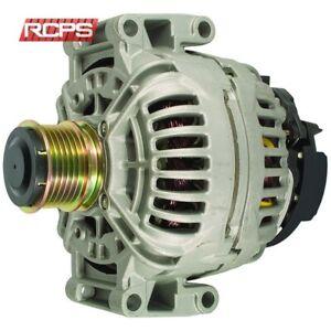 NEW ALTERNATOR FOR DODGE 2.7L Diesel SPRINTER VAN 03 04 05 06 FREIGHTLINER 150 A