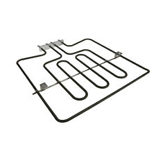 1000 / 2000W Dual Top Oven Grill Heating Element for Zanussi Cookers