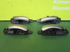 FIAT STILO 192 MK1 01-07 INTERIOR DOOR HANDLE SET