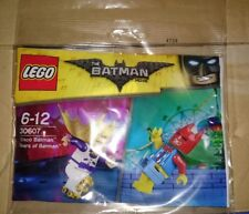 Lego 30607 - Lego Batman Movie - Disco / Tears of Batman Polybag / Promo
