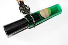 Specklebelly Goose Call (Bl 00004000 ack & Green)