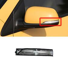 TYC Side Mirror Turn Signal LH LED For HYUNDAI KIA I20 Picanto 08-15 8761407003