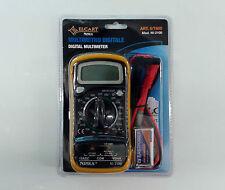 CS 4634 MULTIMETRO DIGITALE NIMEX 3 1/2 LCD NI2100