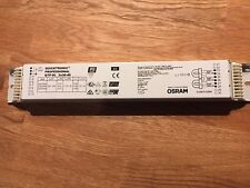 Osram Quicktronic QTP-DL 2x36-40 Electronic Ballast for 2 x 36/40w DF/DL Lamps