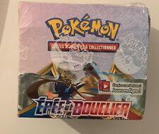 Pokémon Cartes épée et Bouclier 36 Booster  EB 1 français SCELLÉ