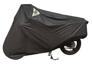 DOWCO 2011-2013 Honda CBR1000RR ABS COVER WEATHERALL PLUS SPORTBIK E M 50124-00